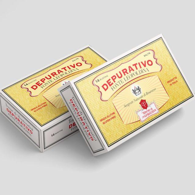 Terme di Montecatini Spa